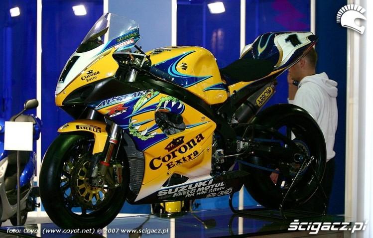 Image result for corona sponsored superbike