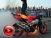 raptowny honda cbr 929 engine blowup