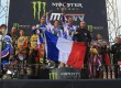 Francuzi wygrywaj� Motocross of Nations