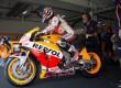 Testy MotoGP - Marquez zn�w najszybszy, Ducati w czo��wce
