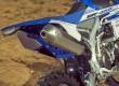 Nowa Yamaha WR450F oparta o cross�wk�