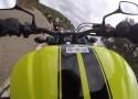18 minut z Hond� CB500F - pierwsza jazda, model 2016