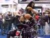 Klip Motocykl Expo 2008