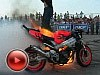 raptowny honda cbr 929 engine blowup