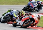 MotoGP na torze Sepang 2014 w obiektywie