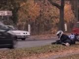Prowokacja Reakcja - bezpieczenstwo na drodze