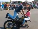 Stunt - level expert