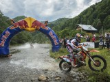 Jonny Walker Red Bull Romaniacs z