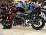 GSXS 1000 Suzuki z