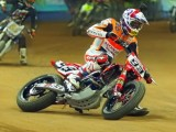 Superprestigio Dirt Track 2014 z
