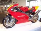 Ducati Supermono z