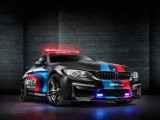 Profil BMW Safety Car MotoGP M4  z