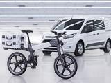 ford rower prototyp z