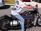 Corvette V8 z
