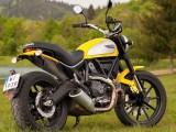 Nowy Scrambler Ducati z