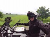 Motocyklowa Polska Trailer z