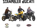 Ducati Scrambler custom z
