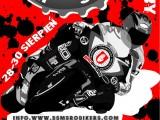 Plakat III Motocamping Brobikers z