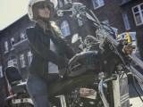 Junak motocykle z