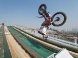 Julien Dupont rollercoster backflip  z