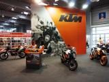 KTM Motor Show Poznan 2016 z