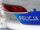 159 policja alfa romeo z