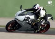 Ducati Panigale 959 2016 - w�oski ogier na wypasie