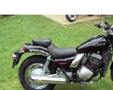 Kawasaki EL - rok:1998 - sprzeda� - S�AWNO - zachodniopomorskie - M3076950