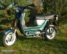 Simson SR 50 - rok:1988 - sprzeda� - Rosn?wko - wielkopolskie - M1366867