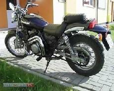 Kawasaki EL 250 - rok:1991 - sprzeda� - POZNA - wielkopolskie - M1468713