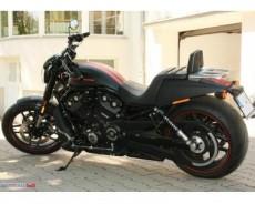 Harley-Davidson V-Rod - rok:2012 - sprzeda� - Krak�w - ma�opolskie - M3650064