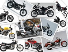 Top 10 uzywanych motocykli na prawo jazdy kat B z