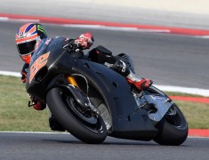 Sam Lowes Aprilia  z