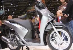 Honda SH125 150 2013 z