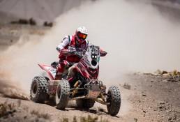 Rafal Sonik D4 Dakar 2015 z