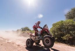Dakar 2017 Rafal Sonik z