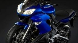 Sprzedaż motocykli w lutym 2009