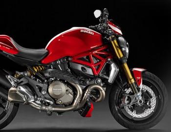 Ducati Monster 821 z