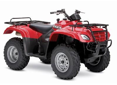 Suzuki eiger 400