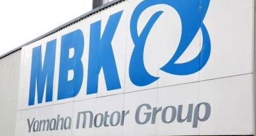 MBK kończy produkcję pod własną marką