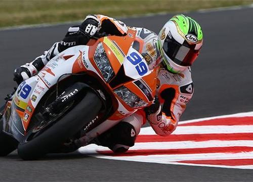 PJ Jacobsen zastąpi Leona Camiera w czasie 8-godzinnego wyścigu w Suzuce