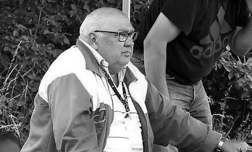Zmarł Jerzy Dowejko, zasłużony działacz i sędzia sportów motorowych