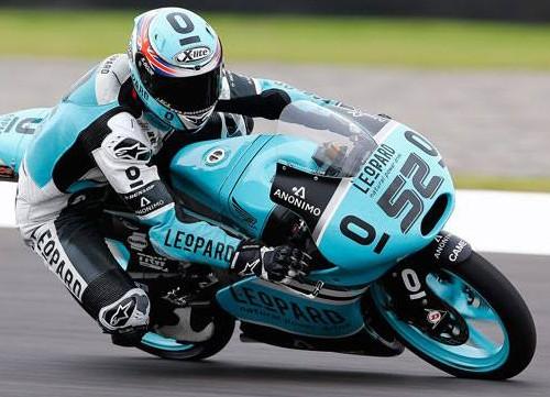 Mistrz świata Moto3 Danny Kent skazany za bójkę z użyciem noża