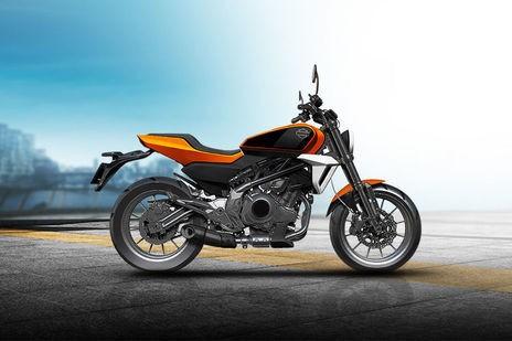 Zachiniony duch Harleya-Davidsona. Amerykanie budują cruisera na bazie Benelli