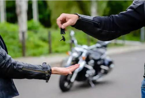 Motocykle na abonament - takie rozwiązanie chce oferować Carsmile we współpracy z OLX