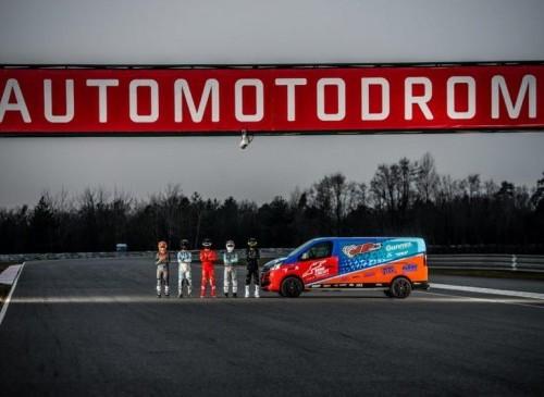 JD Gunnex KTM Racing ogłosił skład zespołu na 2021. Na pokładzie Tomasz Wysocki