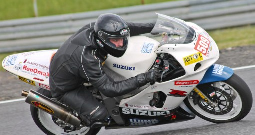 suzuki gsxr 600 speed day trophy z