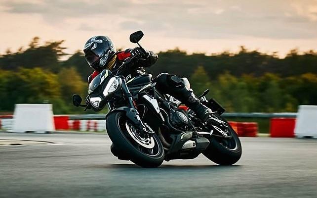 Festival Triumph 2020 - spotkanie miłośników motocykli Triumph na Torze Modlin