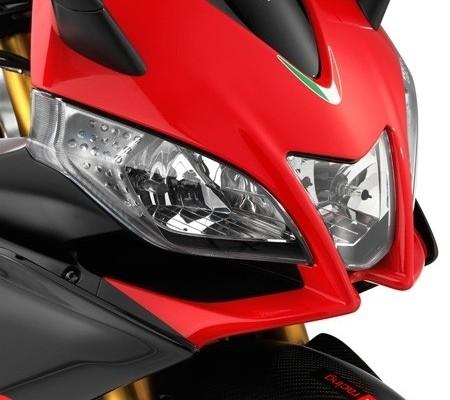 Aprilia uzupełni swoją ofertę sportowych motocykli?
