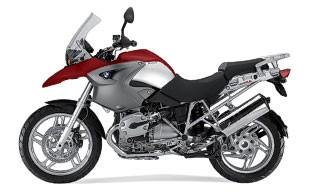 Motocykle BMW podbijają kraje UE